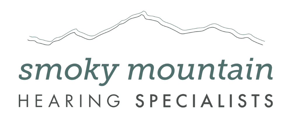Smoky Mountain Hearing Specialists Logo