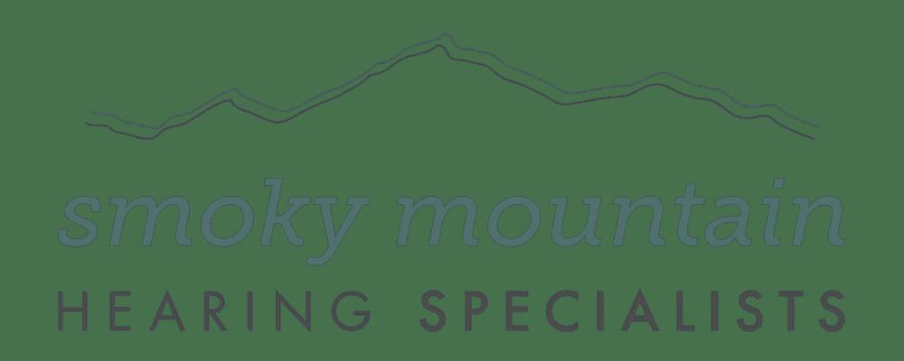Smoky Mountain Hearing Specialists Logo