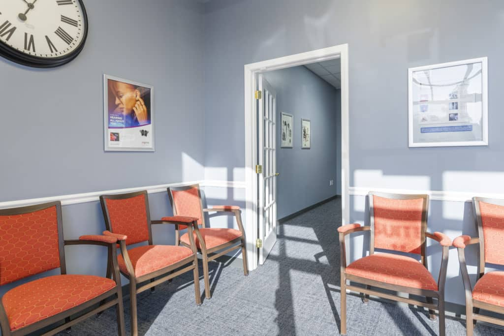 Smoky Mountain Hearing Specialists: office tour