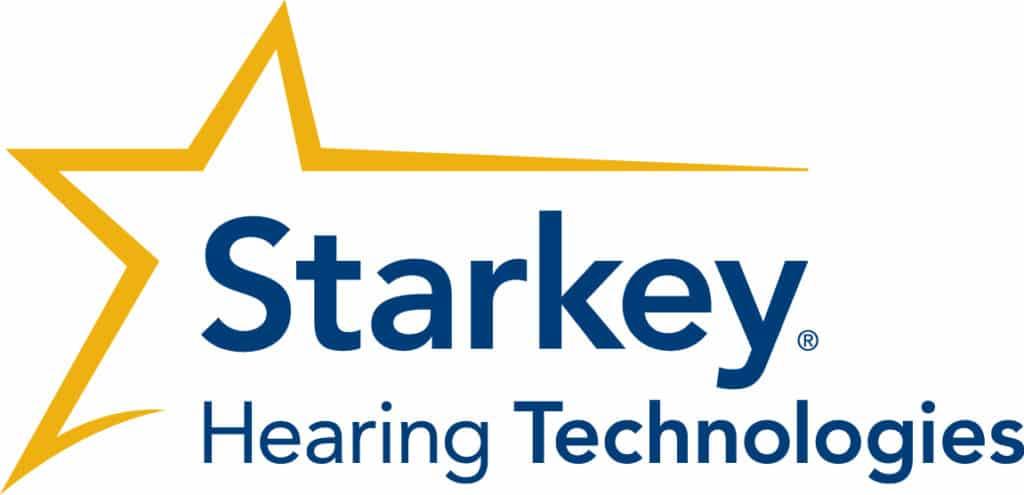Starkey Hearing Technologies Logo