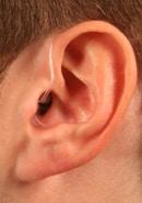 BTE Micro Hearing Aid