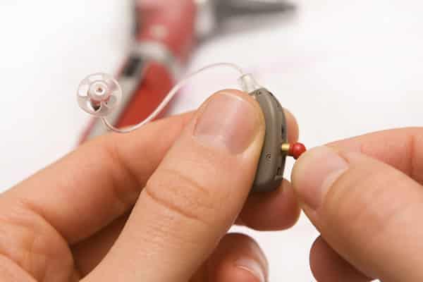 hearing aid repair in Morristown TN